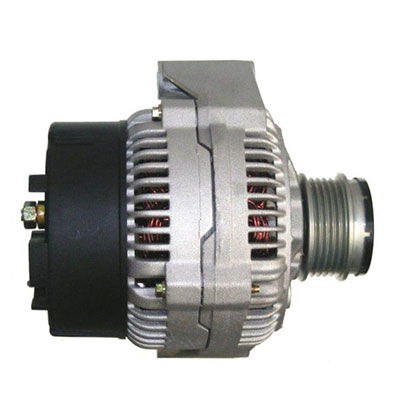 Hi Output Alternators